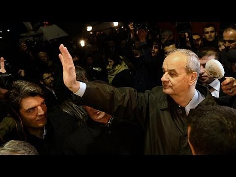 Turkish court frees army chief Ilker Basbug jailed for plotting coup