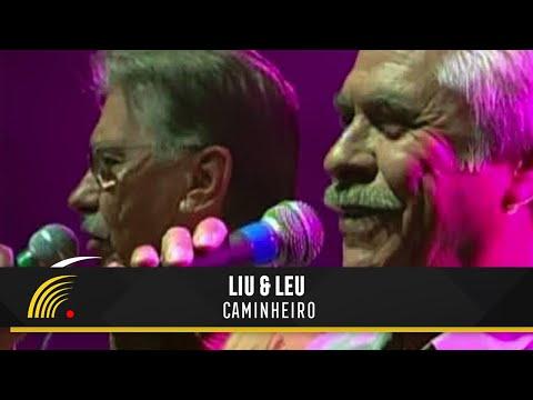 Caminheiro - Liu & Léu - Marco Brasil 10 Anos video