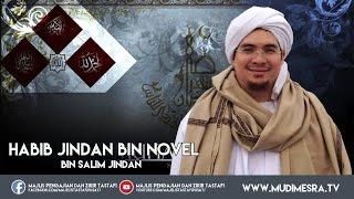 Wahai Para Orang Tua Doakan Anakmu [Habib Jindan Bin Novel]