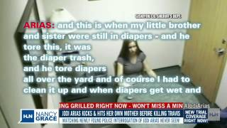Jodi Arias' team paints victim as womanizer 1/30/13