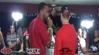 AHAT Rap Battle Lawjick vs Gutta