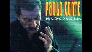 Watch Paolo Conte Boogie video