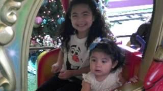 Mi Princesa Aguilar