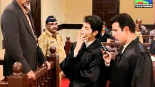 Adaalat - Episode 134 - 7th July 2012