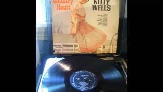Watch Kitty Wells Stubborn Heart video