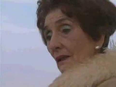 June Brown wins a Lifetime Achievement Award
