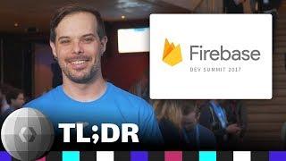 The Developer Show (TL;DR 087)