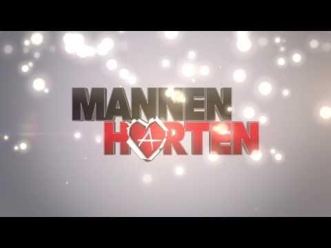 BLØF & Nielson - Mannenharten (officiële lyric video)