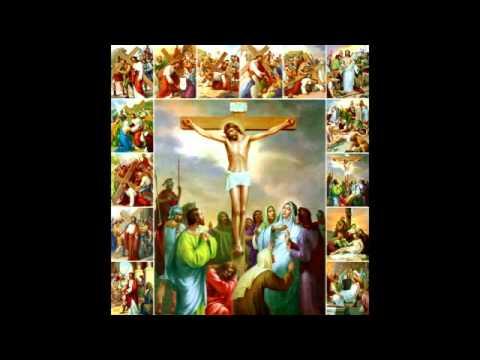 Rezo del Santo Rosario Misterios Gloriosos 23 min