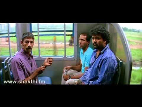 Pokkiri Mistake Scene video
