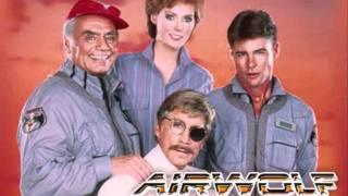 Airwolf (TV Series): Soundtrack - Main Theme
