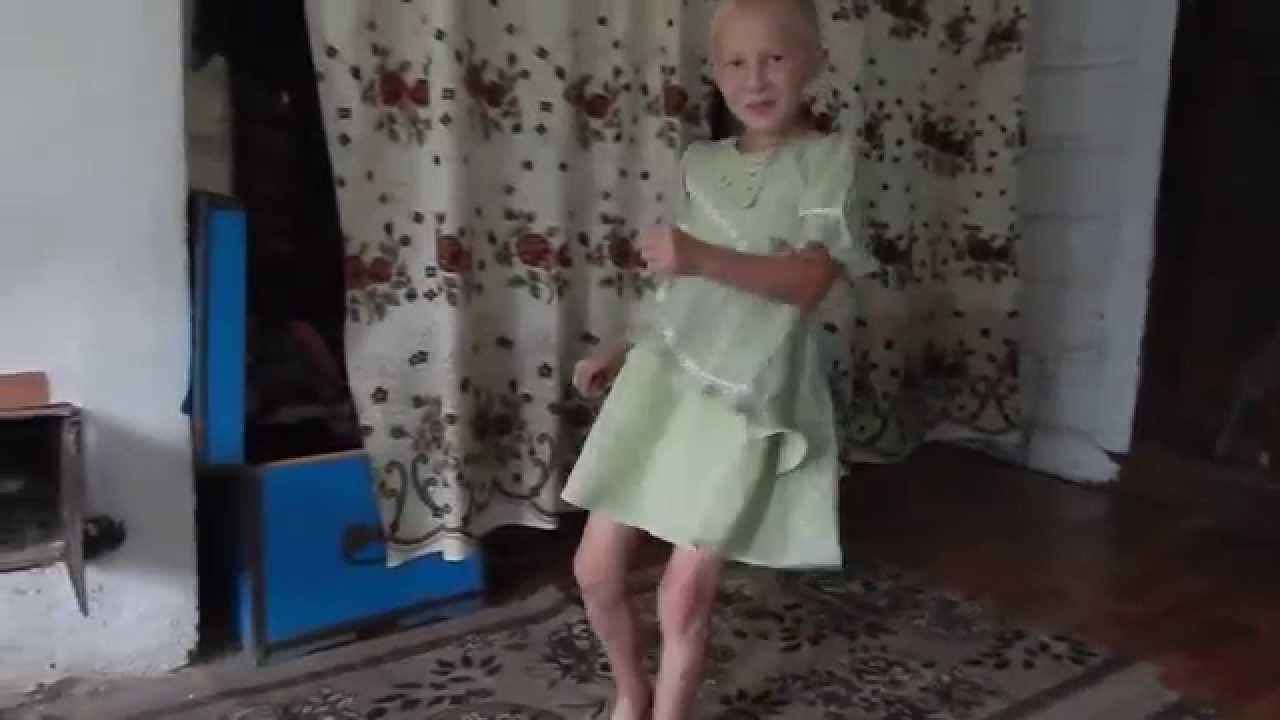 Рассказ о мальчике в платье