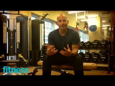 Harley Pasternak's No-Gym Tips