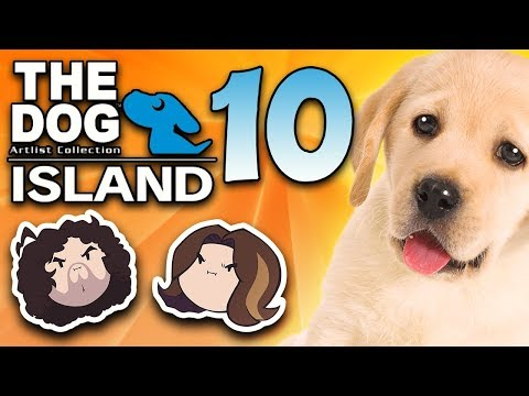 The Dog Island: The Plague Descends - PART 10 - Game Grumps