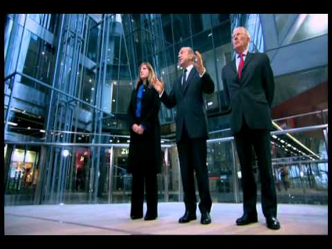 The Apprentice UK Series 7 - Episode 12 - Part 1 of 6