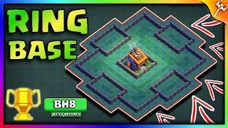 Builder Hall 8 INSANE Ring Base   BH8 Engineered base   Anti Everything Base 100% Victory NEW 2018 4.5 MB