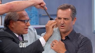 Dr. Sears' Live Ear Wax Removal