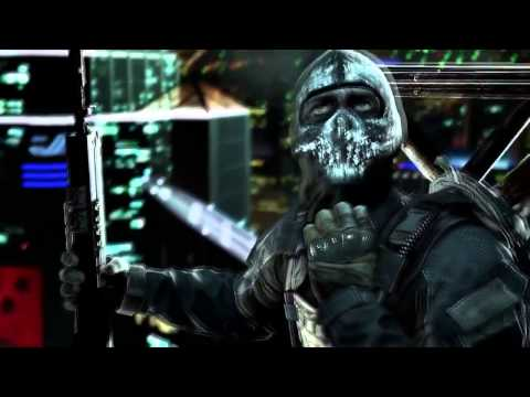 Call of Duty: Ghosts - Rise