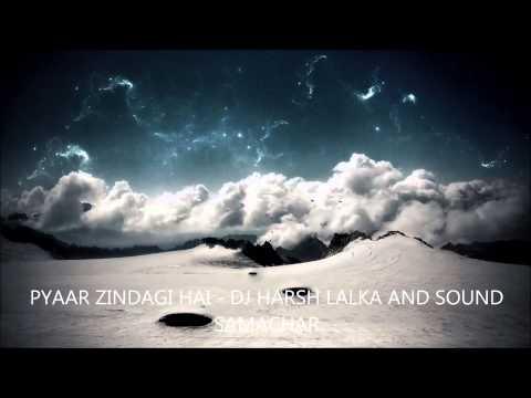 PYAAR ZINDAGI HAI - DJ HARSH LALKA AND SOUND SAMACHAR