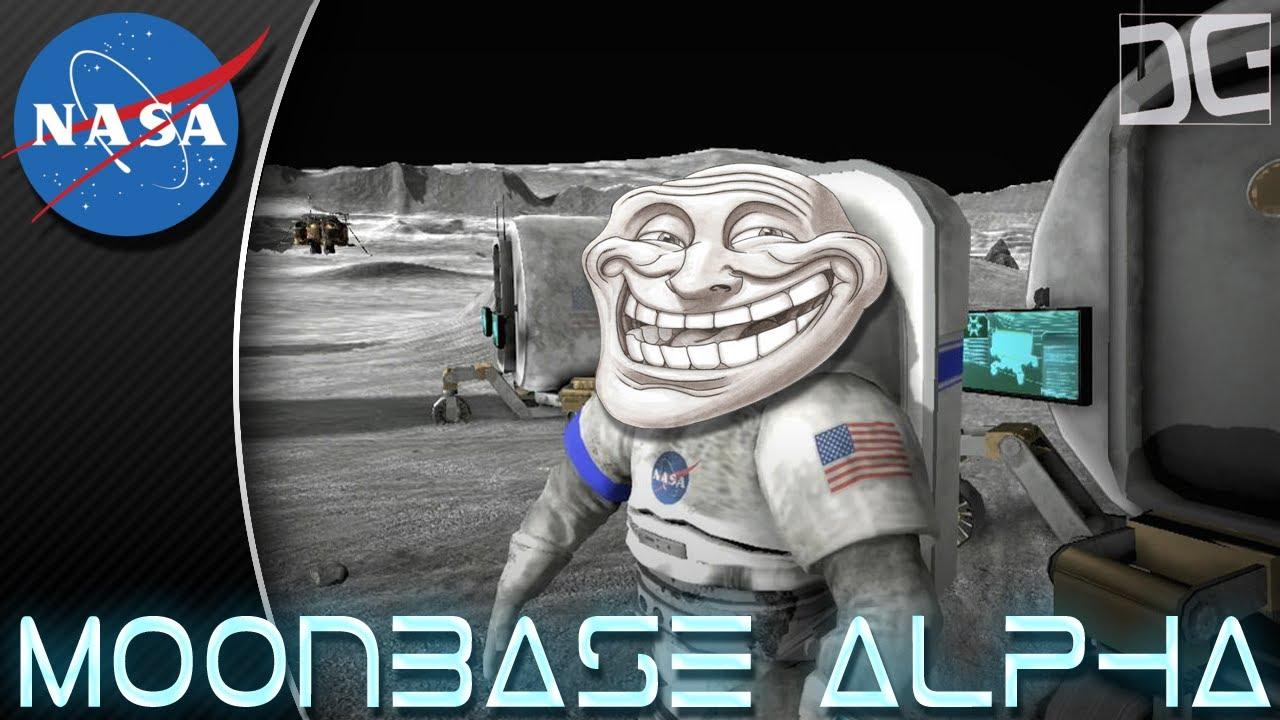 Simulation Nasa a Nasa Space Simulation