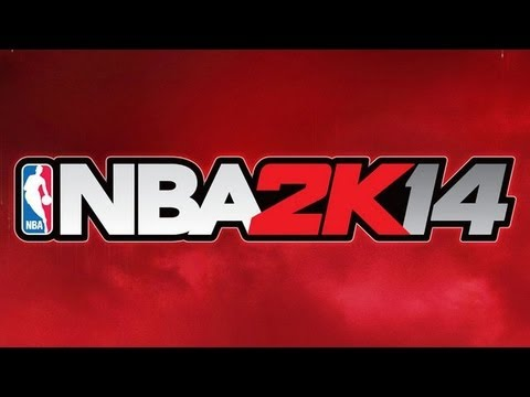 NBA 2K14 iPod Touch & iPhone & iPad App Review