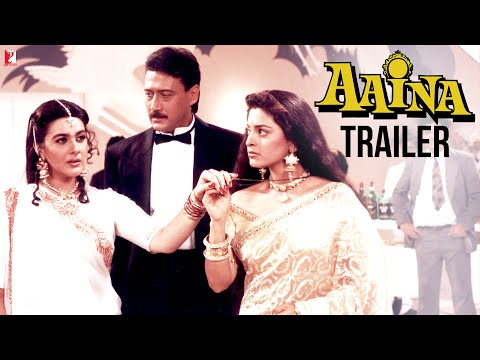 Aaina - Trailer