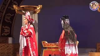 TĐ  Lương Sơn Bá Chúc Anh Đài( Trả Ngọc )-  Tài Linh & Vũ Linh 2011