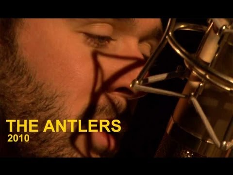 The Antlers | RFB Session | Live in London (2010)