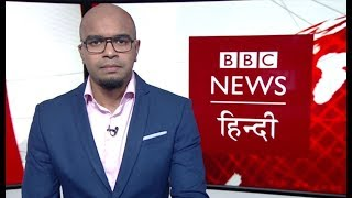 Will Naveen Patnaik be able to stop BJP in Odisha?: BBC Duniya with Vidit (BBC Hindi)