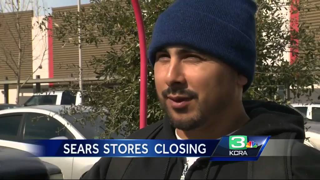 Sears closing more than 50 stores