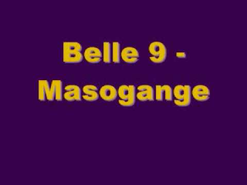 Belle 9-masogange.wmv video
