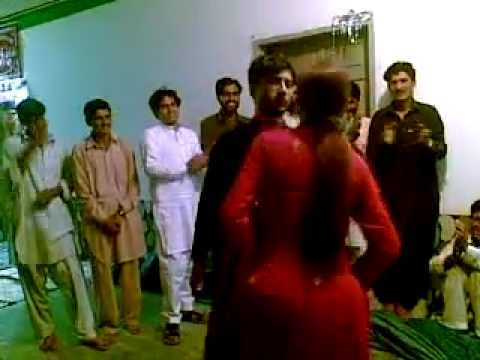 Pashto Mast New Dance  2 2012. video