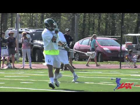 Deerfield Academy and Avon Old Farms met for a huge Prep School match-up. There was a lot of great plays and some serious goals! Check it out here.