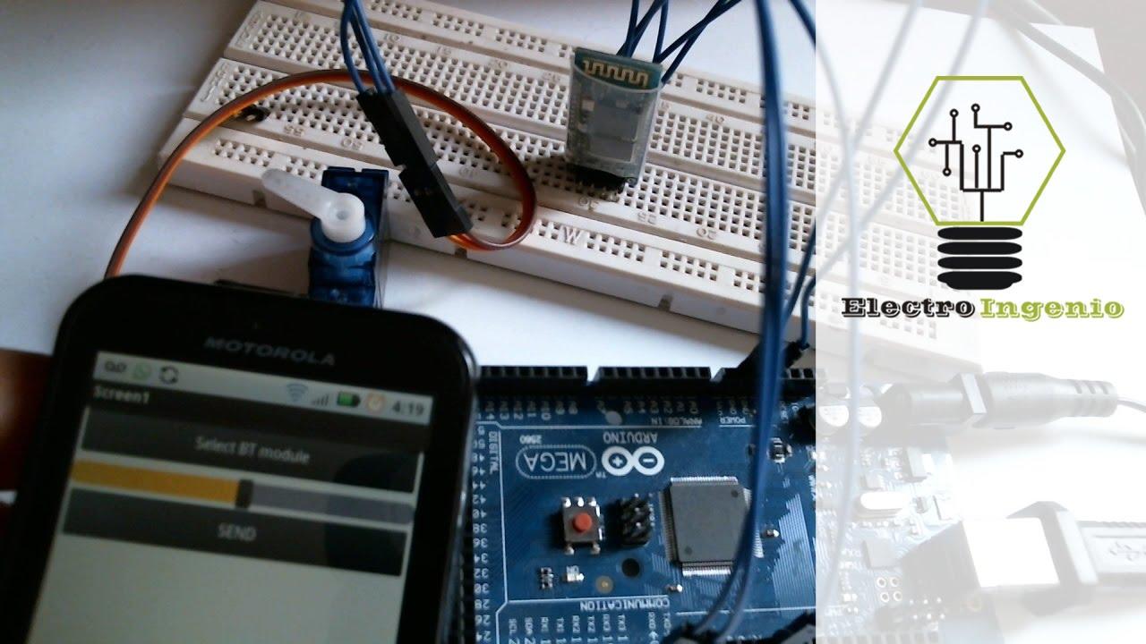 High-Low Tech Simple Arduino audio samples