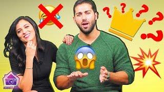 Vacances des anges 3 - Zaven et Sabrina (LVDA3) : Quel ange est le plus hypocrite ?