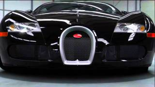 Watch Rick Ross New Bugatti video