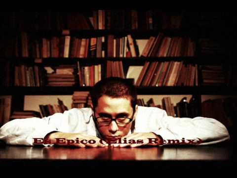 Canserbero   Es Epico (Elias Remix)