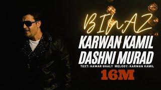 Karwan Kamil&Dashni Morad - Binaz- (Kurdish Music)