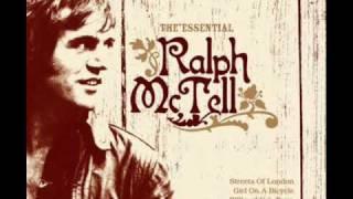 Vídeo 32 de Ralph Mctell