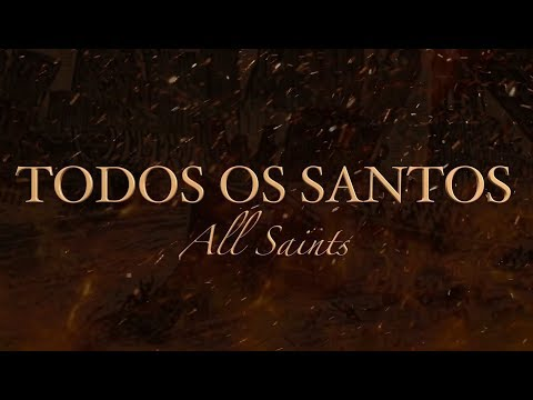 MOONSPELL - Todos Os Santos (Official Lyric Video) | Napalm Records MP3