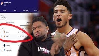 THE PHOENIX SUNS ARE IN 2ND PLACE.. Philadelphia 76ers vs Phoenix Suns - Full Game Highlights