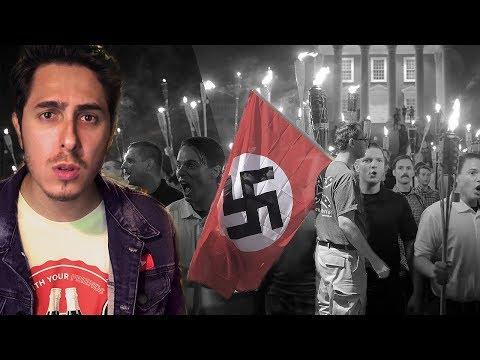 Minha opinião sobre as manifestações NAZISTAS Vídeos de zueiras e brincadeiras: zuera, video clips, brincadeiras, pegadinhas, lançamentos, vídeos, sustos