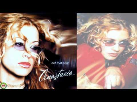 Anastacia - One More Chance
