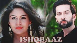 Do hisso me batega serial Ishqbaaz | Ek Taraf Rudra AUR Omkara Vs Shivaay | टीवी प्राइम टाइम हिन्दी