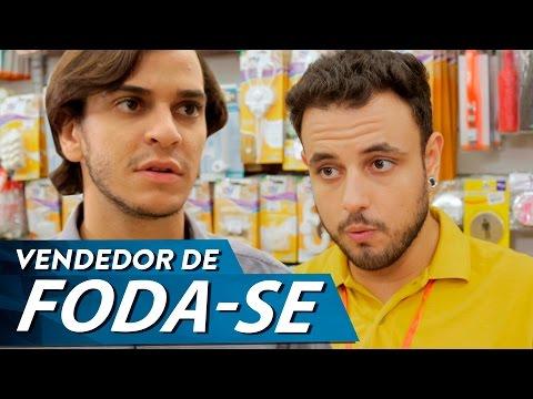 VENDEDOR DE FODA-SE