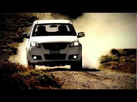 Great Wall Motors WINGLE 5 HD