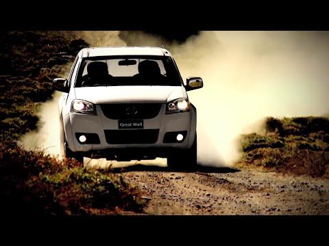 Great Wall Motors WINGLE 5 HD