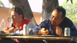Coast To Coast Productions..Geuriel Danini Presenta Avances Herencia De Muerte en 3d Carniceria