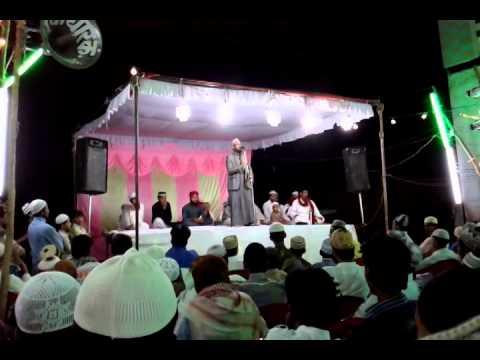 Asad Iqbal -rukh Din Hai Ya Mahre Sama Naat 2014 video
