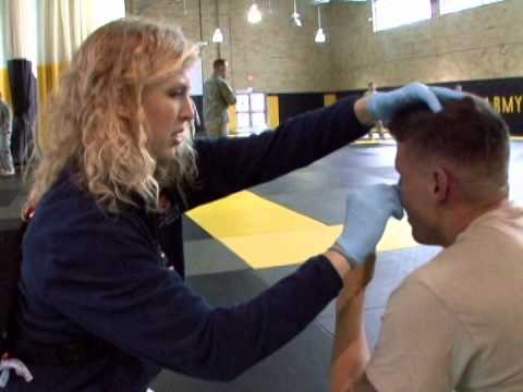 Fort Benning's Warrior Athletic Training Program Serves U.S. Army Combatives Image 1